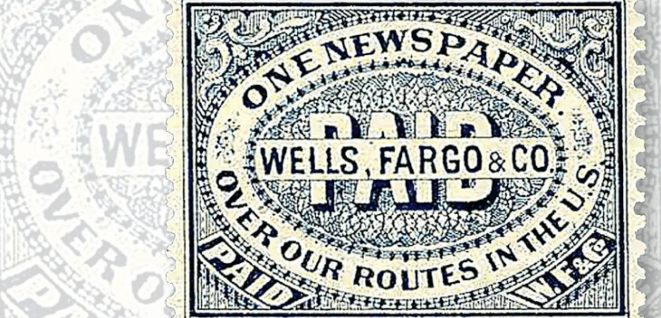 Does Wells Fargo sell postage stamps