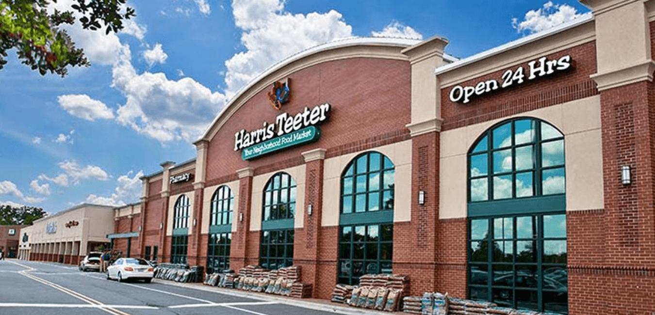 Operating Hours of Harris Teeter