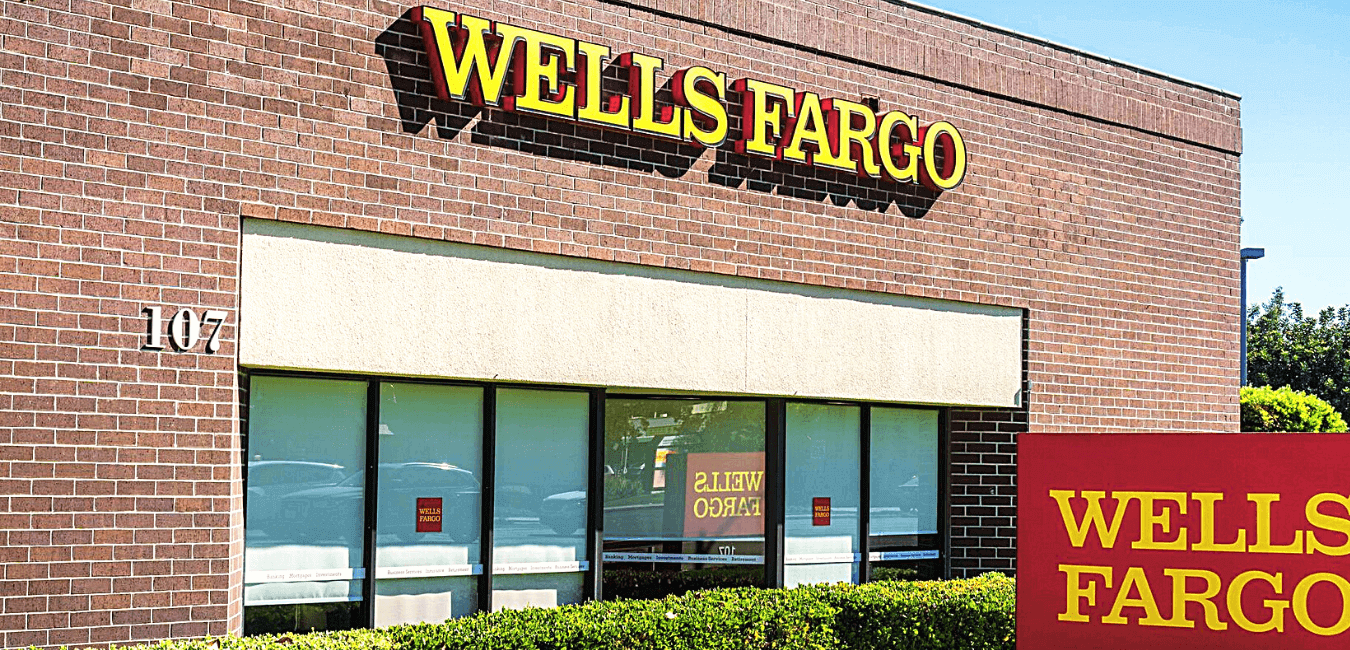 Why buy stamps at Wells Fargo