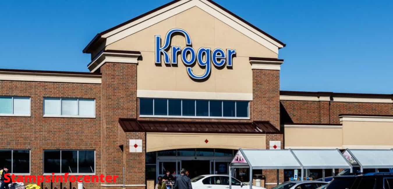 About Kroger