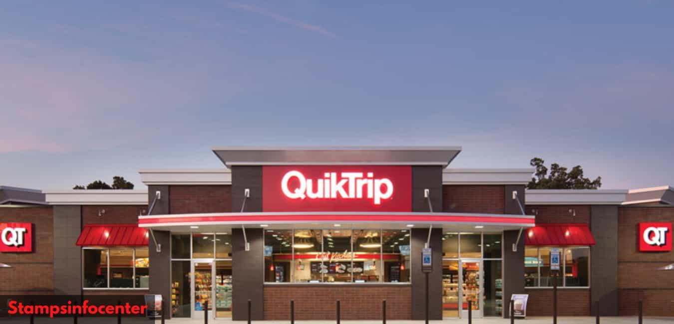 About QuikTrip