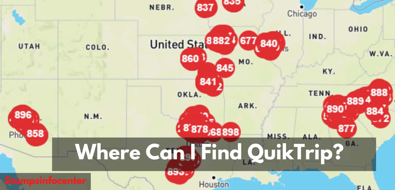 Where Can I Find QuikTrip