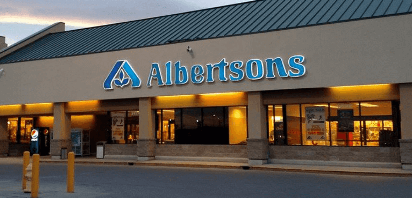 About Albertsons
