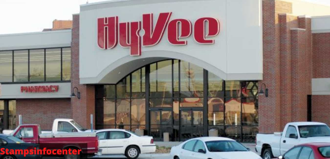 About Hy-Vee
