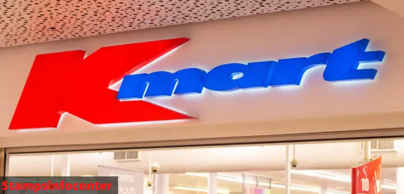 About Kmart
