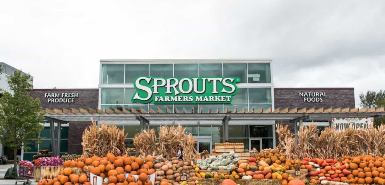 About Sprouts Farmers Market