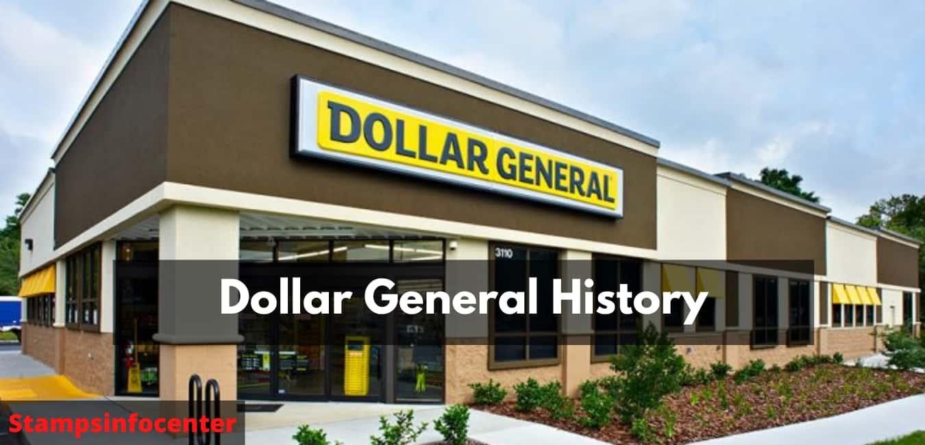 Dollar General History