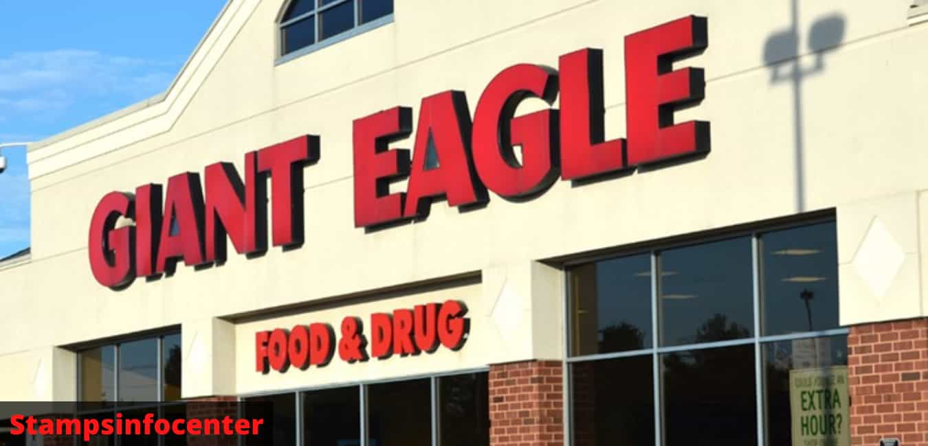 Histroy Of Giant Eagle