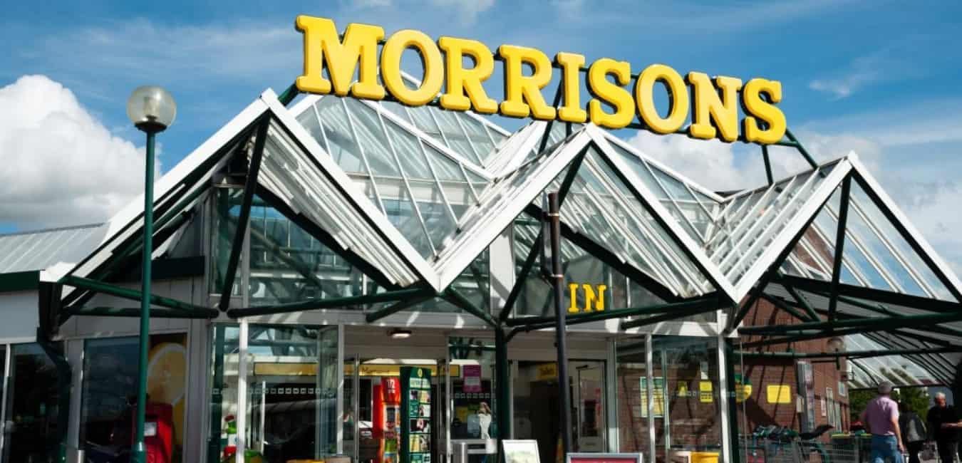 Histroy Of Morrisons