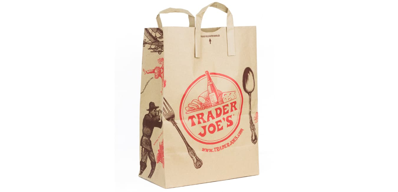 Online Shopping from Trader Joe's