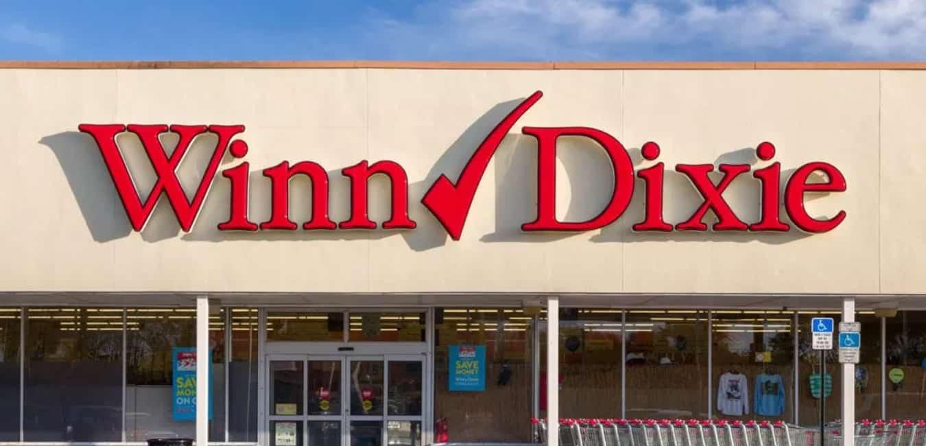 Where Can I Find a Winn Dixie store