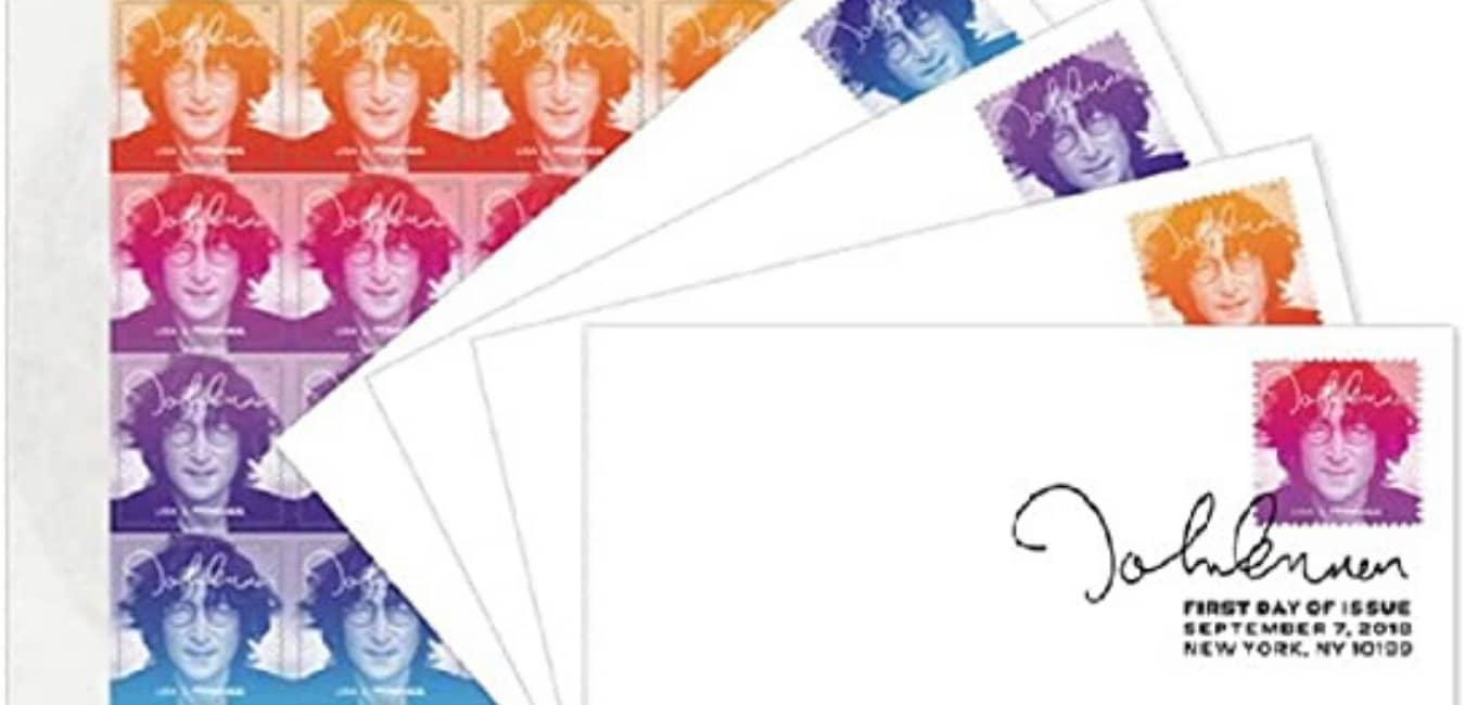 Commemorative Forever Stamp Sizes