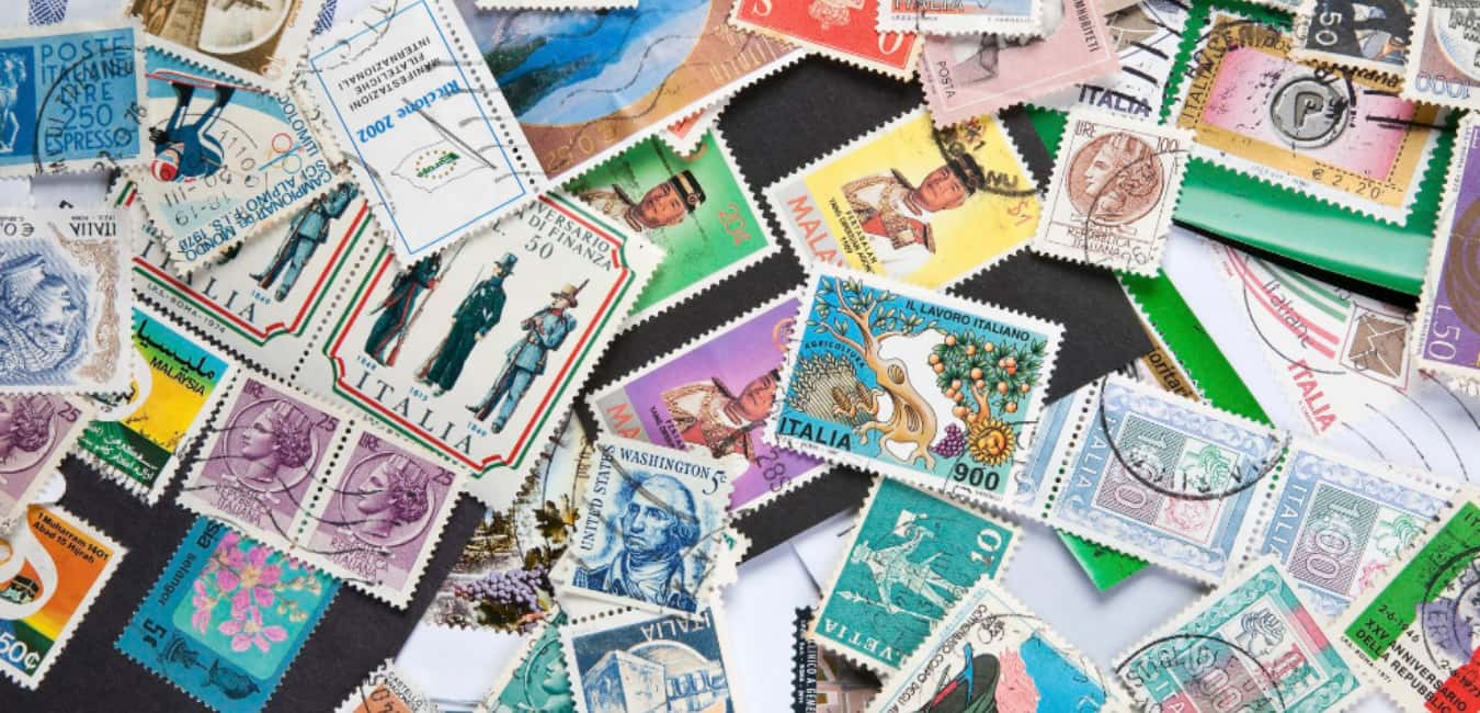 Guide To Selling Your Stamps