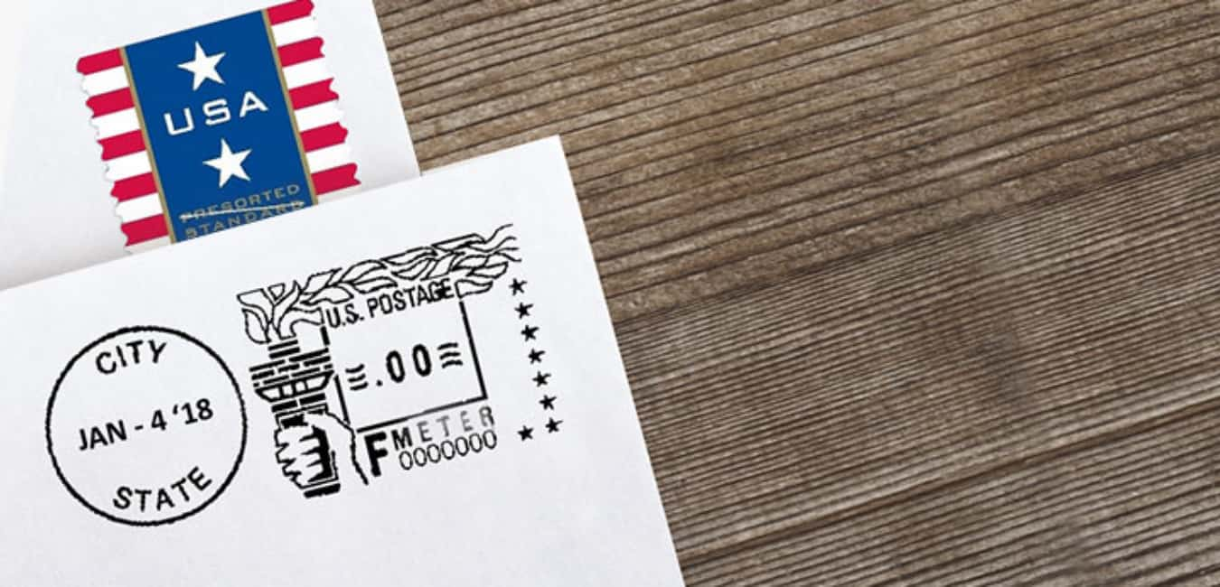 Why Should You Print Your Own Stamps
