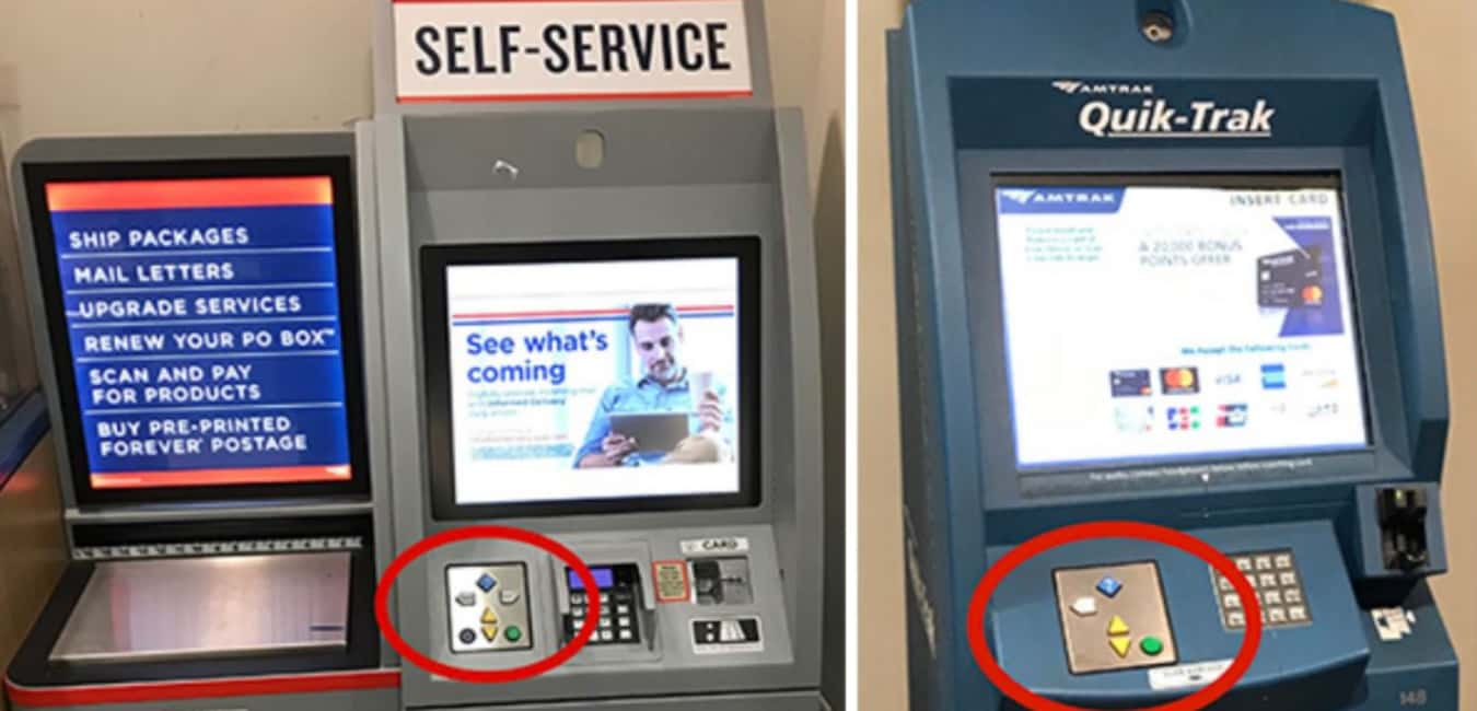 Why Should You Use the USPS Self-Service Kiosk